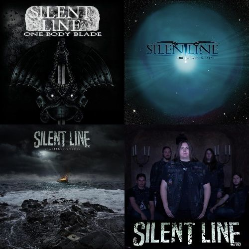 Silent Line - Collection (2010-2015)