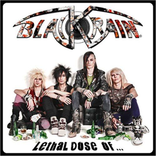 BlackRain - Discography (2006-2016)