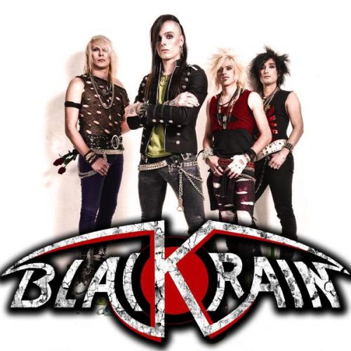 BlackRain - Discography (2006-2019)