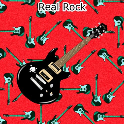 Various Artists - Classic Rock - Real Rock (2017)