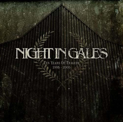 Night in Gales - Discography (1996-2011)