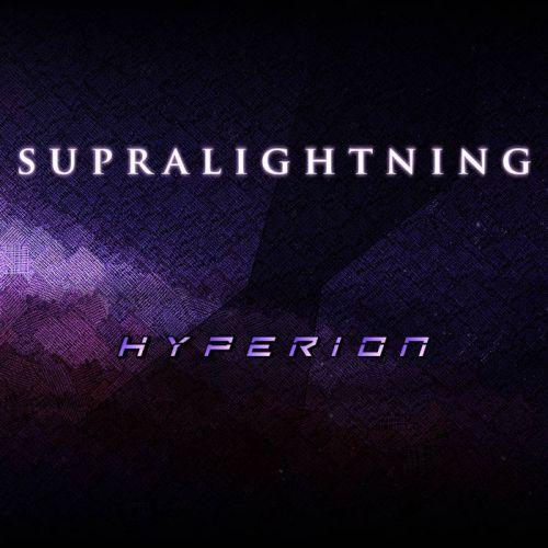 Supralightning - Hyperion (2017)