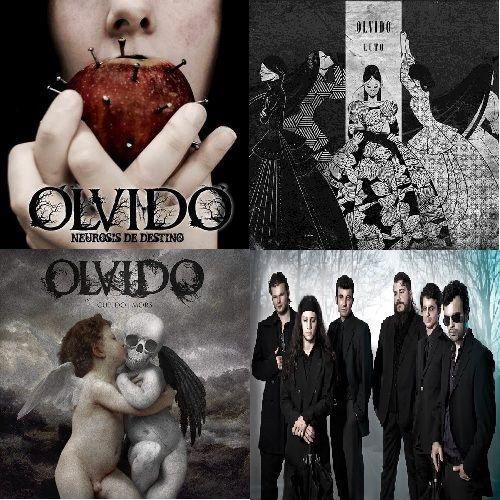 Olvido - Collection (2010-2016)