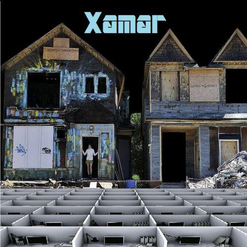 Xamar - Gaslight Regime (2016)