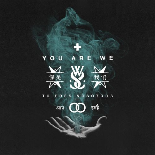 While She Sleeps - You Are We (2017)