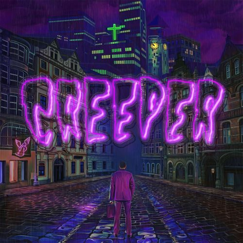 Creeper - Eternity,In Your Arms (2017)
