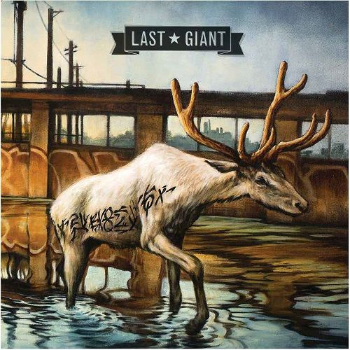 Last Giant - Memory Of The World (2017)