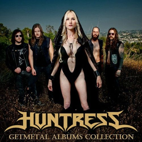 Huntress - Collection (2010-2015)
