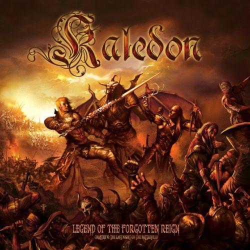 Kaledon  - Discography (2002-2014)