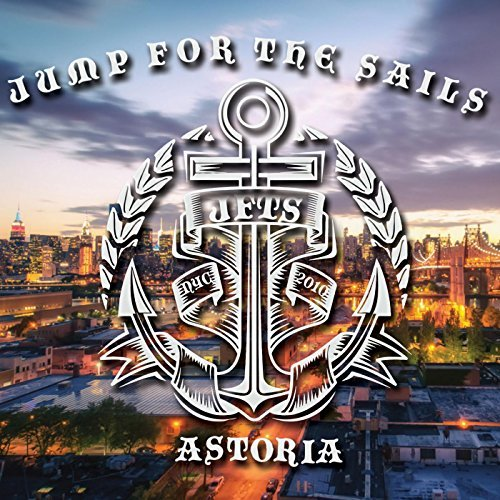 Jump for the Sails - Astoria (2017)
