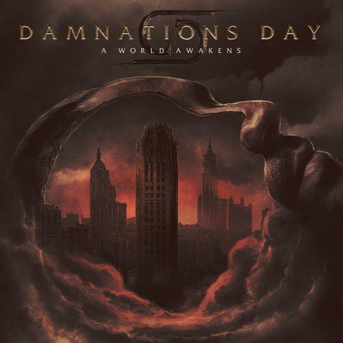 Damnations Day - A World Awakens (2017)