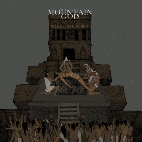 Mountain God - Bread Solstice (2017)