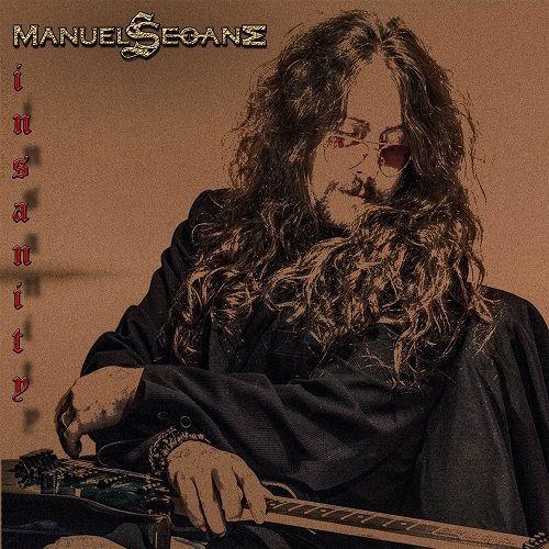 Manuel Seoane - Insanity (2017)