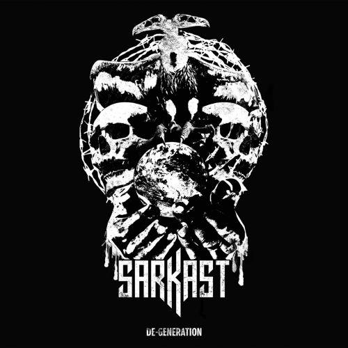 Sarkast - De-generation (2017)