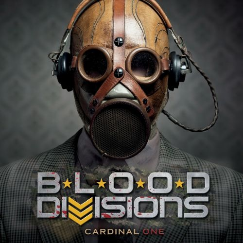Blood Divisions - Cardinal One (ep) (2017)