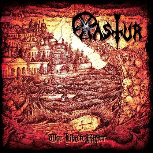 Hastur - The Black River (2016)