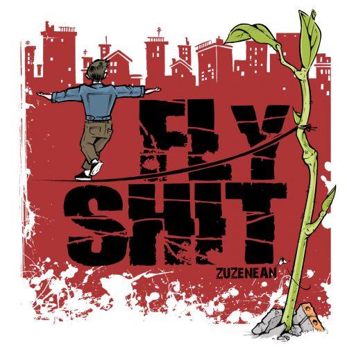 Fly Shit - 20 Urte Bira, Zuzenean [Compilation] (2017)