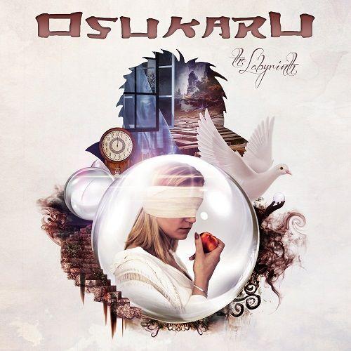 Osukaru - The Labyrinth (2017)