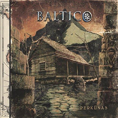 Baltico - Perkūnas (2017)