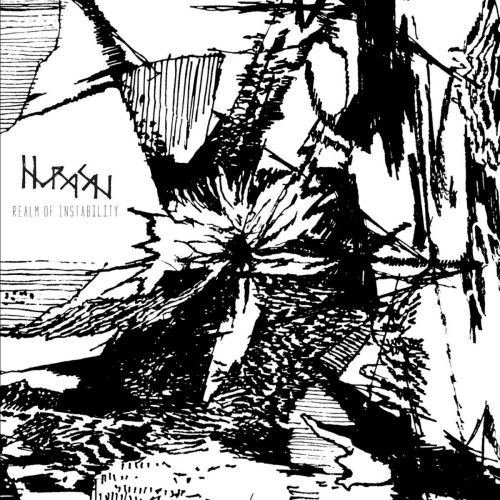 Huracan - Realm of Instability (2017)