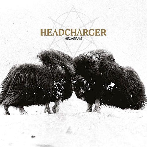 Headcharger - Hexagram (2017)
