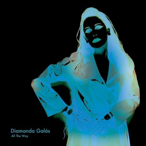 Diamanda Galas - All the Way (2017)