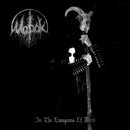 Морок - In The Dungeons Of Mind (2016)