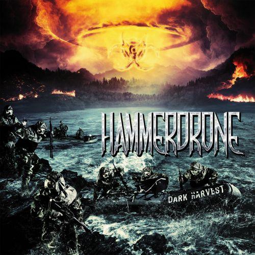 Hammerdrone - Dark Harvest (2017)