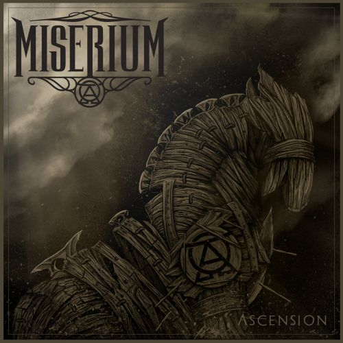 Miserium - Ascension (2017)