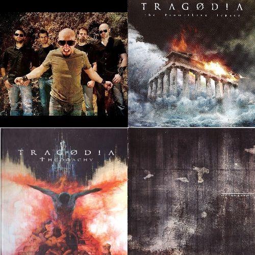 Tragødia - Collection (2007-2013)