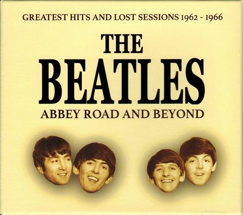 The Beatles - Abbey Road And Beyond (Box Set) (2016)