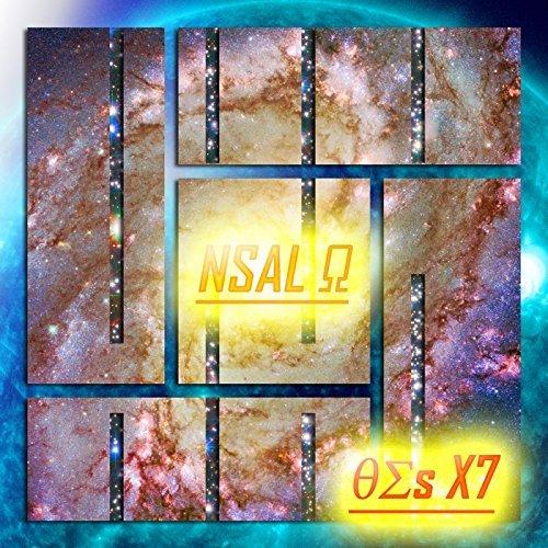 θΣs X7 - NSAL Ω:Neo Spiritual Ascension Life (2017)