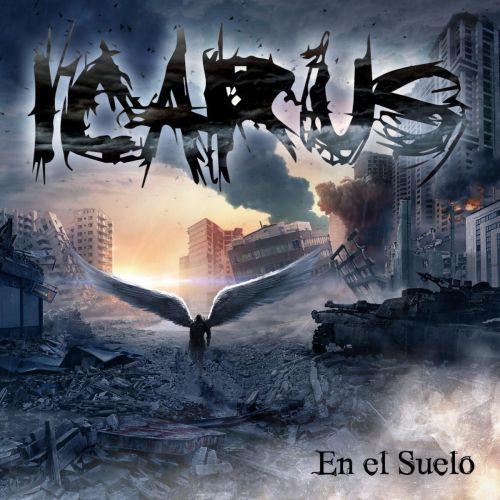 Icarus - En el Suelo (2017)