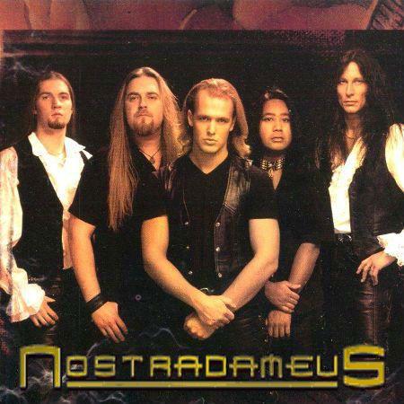 Nostradameus - Discography (2000-2009)