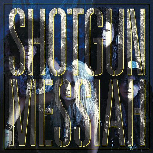 Shotgun Messiah - Collection (1989-1993)