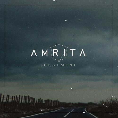 Amrita - Judgement (ep) (2017)