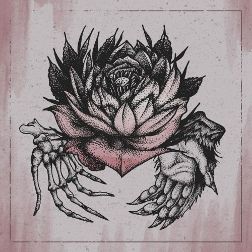 Lungless - The Love That Remains (ep) (2017)