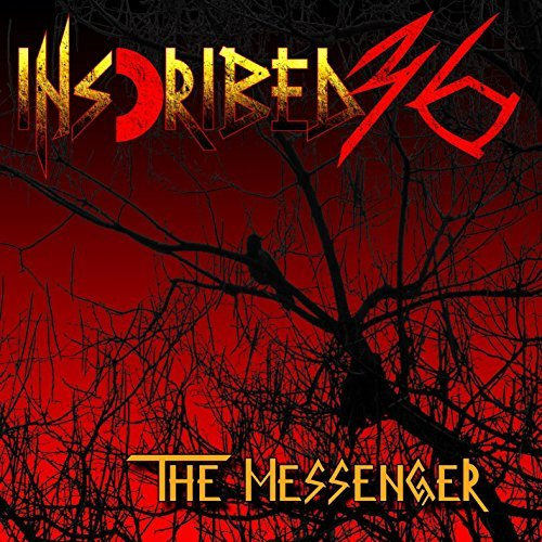Inscribed36 - The Messenger (2017)