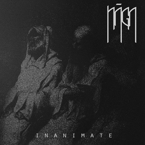Naga - Inanimate [ep] (2016)