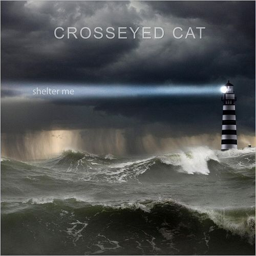 Crosseyed Cat - Shelter Me (2017)