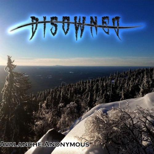 Disowned - Avalanche Anonymous (2017)
