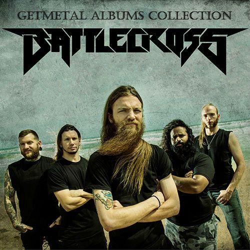 Battlecross - Collection (2010-2015)