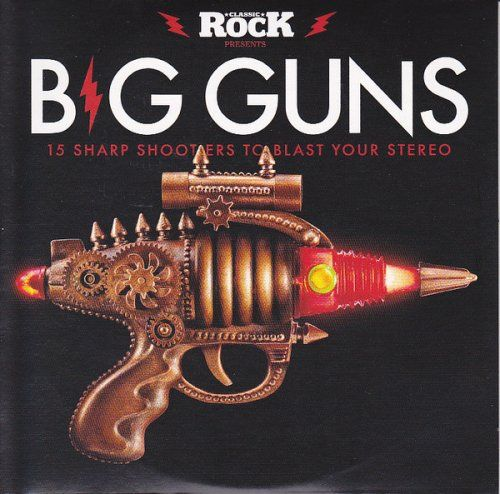 Various Artists - Big Guns (2016)