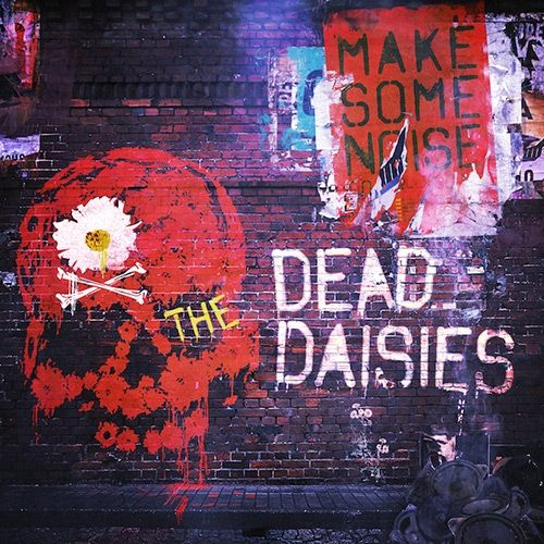 The Dead Daisies - Collection (2013-2016)