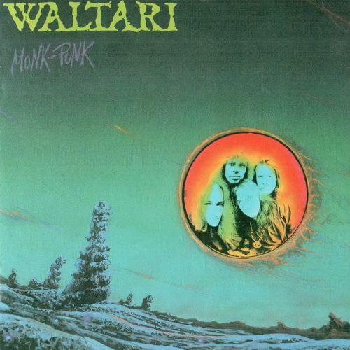 Waltari - Discography (1991-2020)