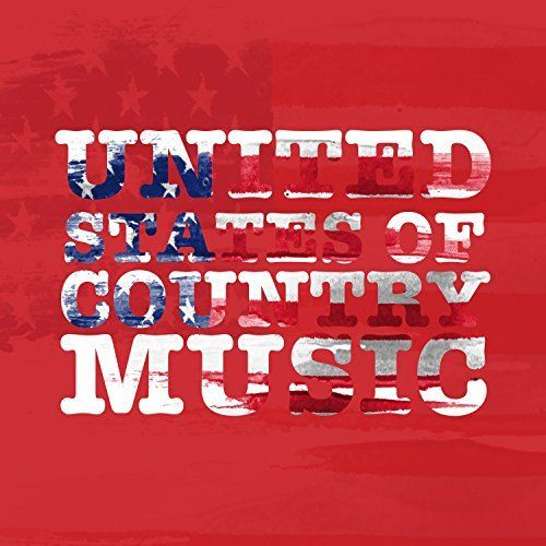 Various Artists - United States of Country Music (2017)