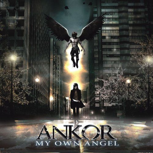Ankor - My Own Angel (2011)