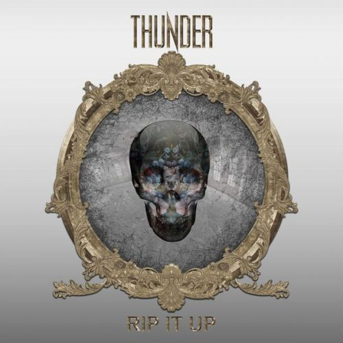 Thunder - Rip It Up [Deluxe 3CD Edition] (2017)