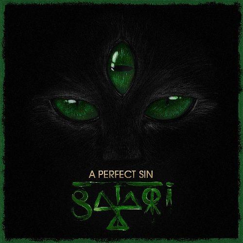 A Perfect Sin - Safari (2017)