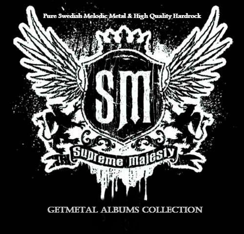 Supreme Majesty - Collection (2001-2005)